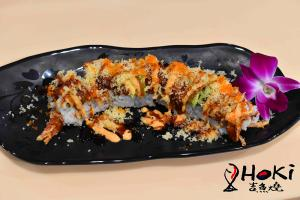 Spider Man Roll